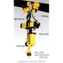 Hoists - ENDO - Air Hoist Endo  - Hoist ENDO