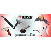 Jual Mesin Pembuka Baut - URYU - Power Tools URYU - Air Impact Wrench