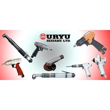 Mesin Pembuka Baut - URYU - Power Tools URYU - Air Impact Wrench