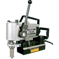 Jual Mesin Bor Magnet - OMI - Magnetic Drill OMI - DRILL CUTTER MACHINE - Low Profil Magnetic Drill