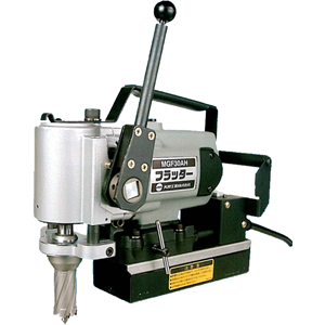 Dari Mesin Bor Magnet OMI - OMI Drill Cutter - Jet Broach OMI - OMI Cutting Tools 0
