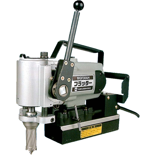 Mesin Bor Magnet OMI - OMI Drill Cutter - Jet Broach OMI - OMI Cutting Tools