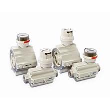 Flow Meter - Elster - Elster Flow Meter Gas  - Elster Gas Flow Meter - Flow Meter Gas Elster QA16