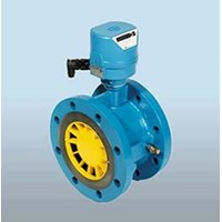 Flow Meter - TRZ 03 K VOLUMETER - FLOW METER TRZ 03 K VOLUMETER