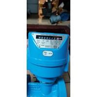 Globe Valve Honeywell - Flow Meter RMG TRZ 03 K - RMG FLOW METER TRZ 03 - HONEYWELL ELECTRIC ACTUATOR VALVE