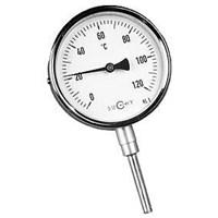 Jual Barometer Alat Ukur Tekanan Udara - SUCHY - Pressure Gauge - Pressure Transmitter - Thermometer  2
