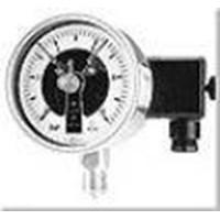 Barometer Alat Ukur Tekanan Udara - SUCHY - Pressure Gauge - Pressure Transmitter - Thermometer  Murah 5