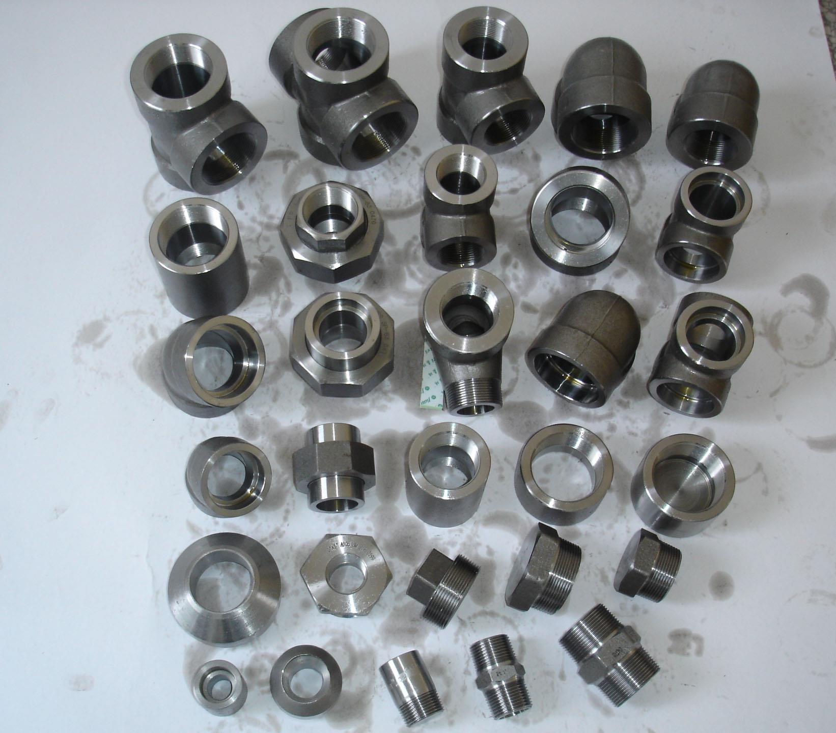 Sell stainless steel fitting from indonesia by toko