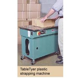 Kotak Karton - Automatic Strapping Machine - Automatic Plastic Strapping Machine