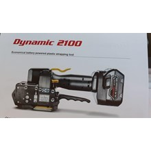 Mesin Strapping - Air Pneumatic Strapping Tools - Pneumatic Strapping Tools Dynamic 2100 - Pneumatic Strapping Dynamic 2100