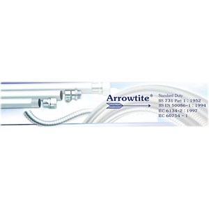 Konduit Kabel - Arrowtite Flexible Metal Conduit