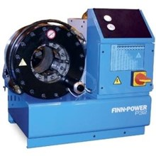Mesin Crimping Hose FINN-POWER P32X - HOSE CRIMPING MACHINE FINN-POWER P32X
