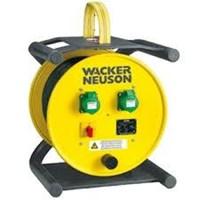 Distributor Wacker Neuson Concrete Vibrator 3