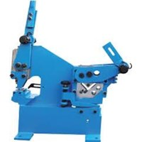 Hand Puncher and Hand Shear