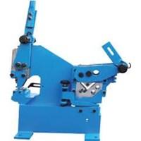 Hydraulic Puncher - Hand Puncher - Hand Puncher Manual - Hand Puncher dan Hand Shear