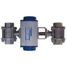 Katup Valves - TORK - Hydraulic Actuator - Pneumat