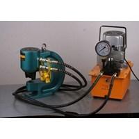 Jual Hydraulic Puncher - RIDER - Hydraulic Puncher 50Ton