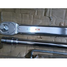 Kunci Torsi Tohnichi - Torque Wrench Tohnichi QLE 1000Nm - Torque Wrench 100-1000Nm Tohnichi