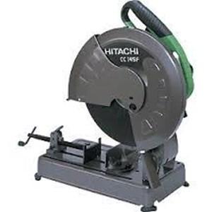 Mesin Pemotong - Mesin Cut-Off Hitachi CC14SF - Mesin Cut-Off Hitachi CC14ST- Hitachi Cut-Off Machine