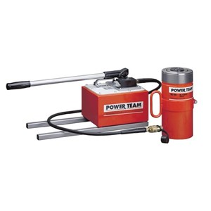 Dari Dongkrak Botol SPX Power Team - Hydraulic Cylinder SPX Power Team - Power Team Hydraulic - Power Team Pump Cylinders - Power Team Cylinders - Power Team Cylinder Jack 1