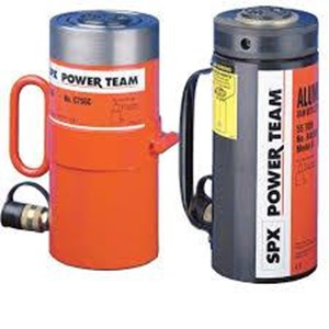 Dari Dongkrak Botol SPX Power Team - Hydraulic Cylinder SPX Power Team - Power Team Hydraulic - Power Team Pump Cylinders - Power Team Cylinders - Power Team Cylinder Jack 5
