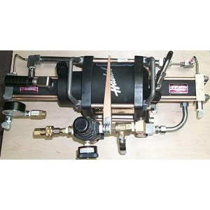 Fitting High Pressure Haskel - Sapre Parts Haskel - Air Amplifier Haskel - Gas Booster Haskel - High Pressure Fitting Haskel - Injection Rate Control Device Haskel - IRCH Haskel - Haskel Liquid Pump