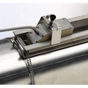 Flow Meter FLEXIM - Ultrasoni Flow Meter Transducer Flexim