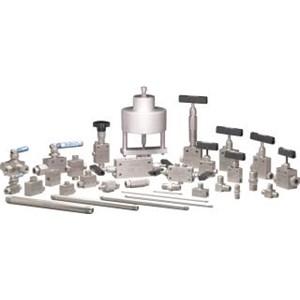 Katup Valves - BuTech Pressure System - BuTech High Pressure Valves.