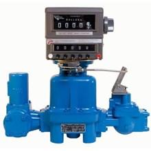 Flow Meter TCS - TCS FLOW METER - OIL FLOW METER TCS - TCS Piston Flow Meter 682 - EMR3 Veeder Root TCS Flow Meter - 700 series TCS Flow Meter