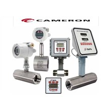 Cameron Flow Meters