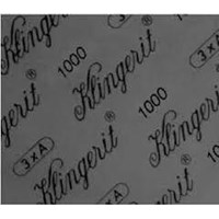 Karet Gasket dan Material Gasket - KLINGER - Klingerit 1000