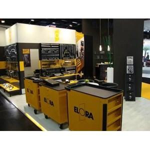 Kotak Perkakas ELORA - Tool Box Elora - ELORA Roller Tools Cabinet - Tools Box ELORA - Tool Cabinet Elora