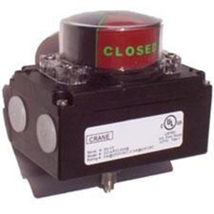 Katup Valves - Crane Limit Switch - Limit Switch CCA series