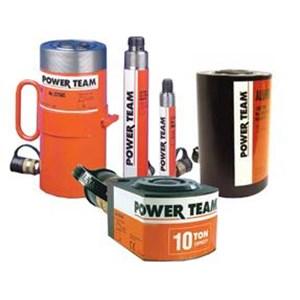 Dari Dongkrak Botol SPX Power Team - Hydraulic Cylinder Jack SPX Power Team - Hydraulic Cylinder SPX Power Team 1