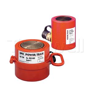 Dari Dongkrak Botol SPX Power Team - Hydraulic Cylinder Jack SPX Power Team - Hydraulic Cylinder SPX Power Team 4