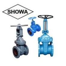 Check Valve SHOWA - Gate Valve Showa - Ball Valve Showa - Check Valve Showa - Globe - Valve Showa