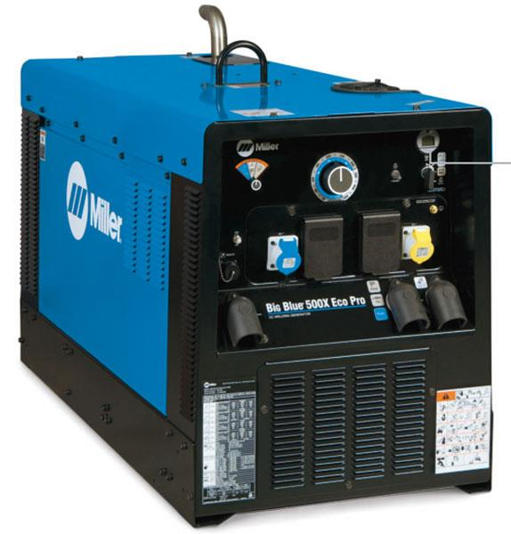 Cnc Welding Supplier South Africa: Sell Miller Big Blue Welding Machine From Indonesia By