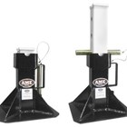 Lift Jack 100Ton - Dongkrak Botol Angin - Dongkrak Botol Hidrolik 100Ton - Lift Jack SLJ10027 - Jack Stand 20Ton - Hydraulic Cylinder Jack  2