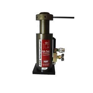 Dari Lift Jack 100Ton - Dongkrak Botol Angin - Dongkrak Botol Hidrolik 100Ton - Lift Jack SLJ10027 - Jack Stand 20Ton - Hydraulic Cylinder Jack  2