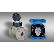 Water Meter Itron - Water Meter Itron 8