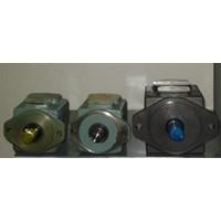 Yuken Vane Pump - Yuken Piston Pump 1