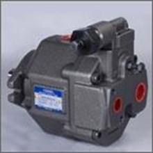 Piston Pump Yuken - Hydraulic Piston Pump