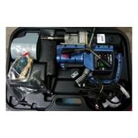 Jual Mesin Bor Magnet - NITTO KOHKI - Electric Magnetic Drill  WOJ-3200