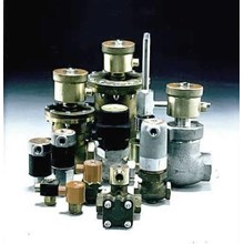 Katup Valves - ATKOMATIC VALVE - ATKOMATIC SOLENOID VALVE - Alternative Fuel Valve - Circle Seal Controll