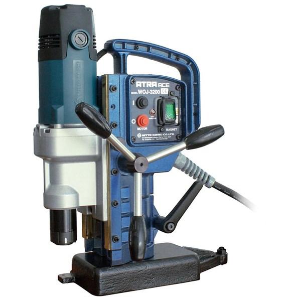 Mesin Bor Magnet Nitto WOJ-3200 - Mesin Bor Magnet Nitto AO-5575