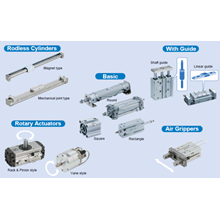 Katup Valves - SMC - SMC Air Dryer - SMC Pneumatic - SMC Actuators - SMC Air Combination - SMC Air Preparation Equipment - SMC Pressure Detection Equipment - SMC Pressure Control Equipment