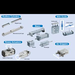 Katup Valves - SMC - SMC Air Dryer - SMC Pneumatic - SMC Actuators - SMC Air Combination - SMC Air Preparation Equipment - SMC Pressure Detection Equipment - SMC Pressure Control Equipment