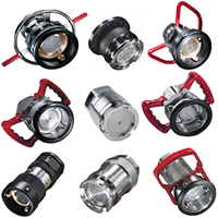 Camlock Fittings - Gas Quick Coupling - Emergency