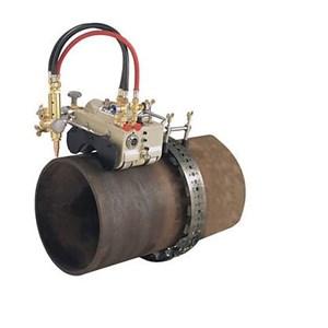 Cutter - Automatic Pipe Gas Cutter Machine