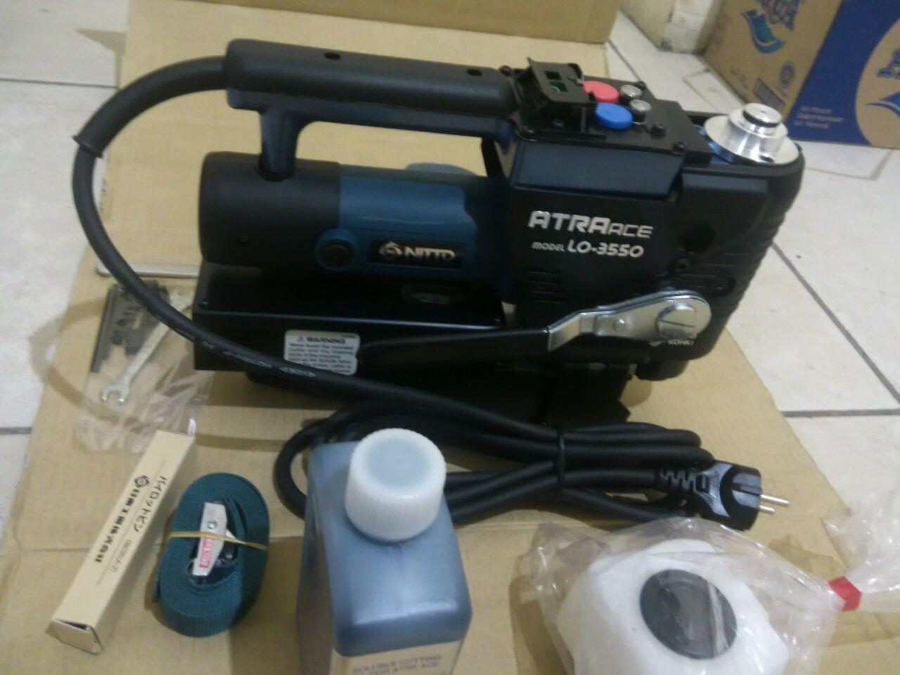 Sell Low Profil Magnetic Drill Nitto From Indonesia By
